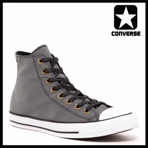 ccf3eb4e673913 CONVERSE CHUCK TAYLOR ALL STAR HIGH TOPS SNEAKERS